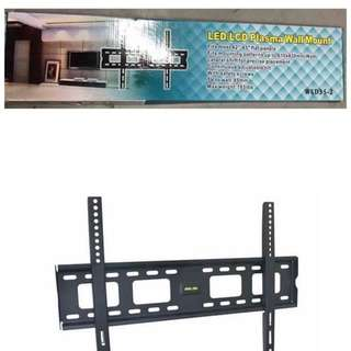 LED TV wall rack Bearing 50kg