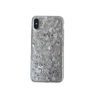 貝殼閃片iPhone Case