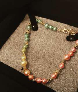 Chanel 幻彩珠鏈