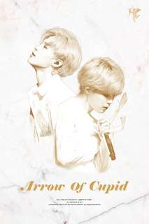 PROMOTING Arrow of cupid by @the_luMINary95
