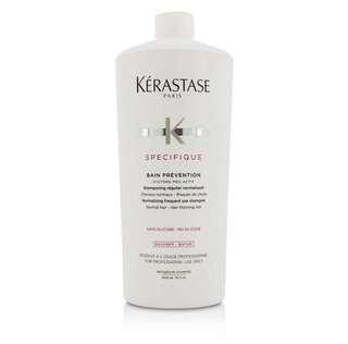 Kerastase Bain Prevention Shampoo 1Lt (u/ anti rontok)
