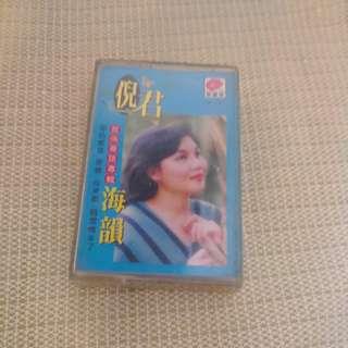 Cassette 倪君