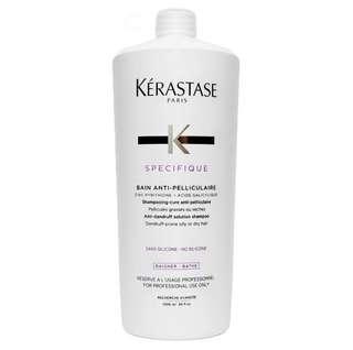 Kerastase Bain Anti Pelliculaire Shampoo 1Lt (u/ anti ketombe)