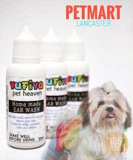 Petmart supplies