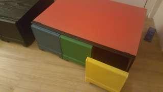 CD storge box