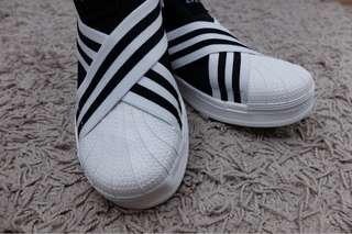 Superstars shoes