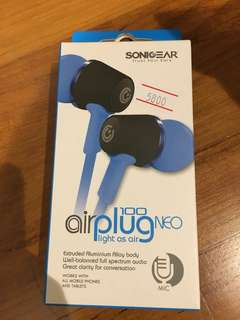 Sonic Gear Air Plug Neo 100