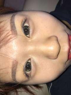 🚚 Lash lifting/perming with tint and permanent mascara