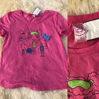 top/ shirt for girls (kids)