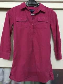 Ralph Lauren Corduroy Dress