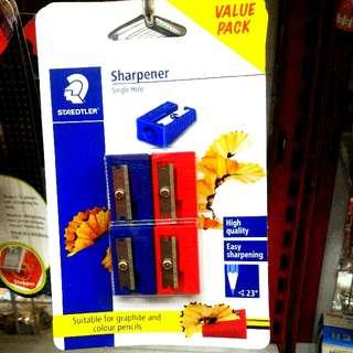BRANDED SHARPENER (4PCS)