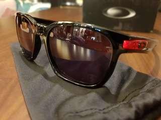 (Original) Scuderia Ferrari Edition Oakley Sunglasses