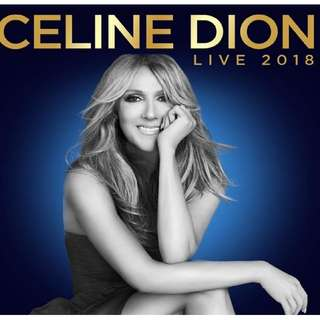 [ZONE E] Celine Dion Live in Bangkok, 23rd July