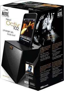 Altec Lansing Octiv Mini M102