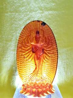 Buddha Amber china