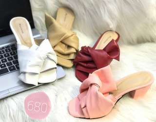 Rydax ribboned (Anne) • sizes 5-10