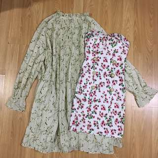 REPRICED: Dress Bundle Q