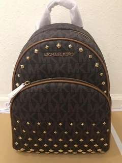 Michael Kors Backpack Medium