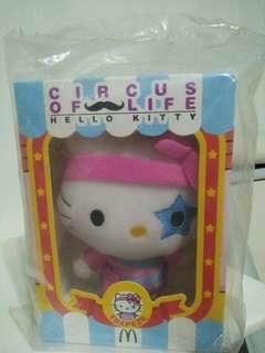 🚚 麥當勞 Hello Kitty