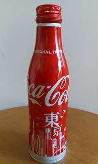 東京 地區版 可口可樂