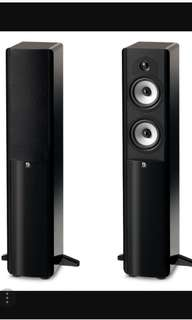 Boston Acoustics speakers A250 (1 Pair)