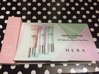 HERA magic starter primer with SPF