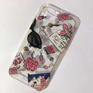 (包郵)Kate Spade iPhone 7 手機殼Case