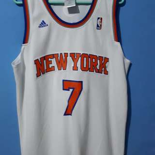 Melo jersey