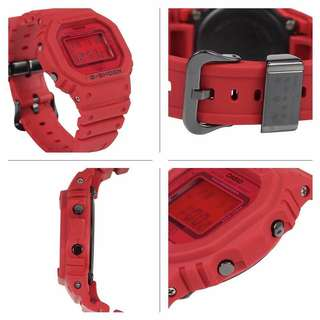 G-shock watch (OEM) with complete package.