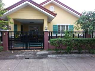 Rush house and lot for sale in Sorento Mexico Pampanga