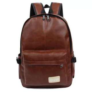 Korea Style Backpack Q600