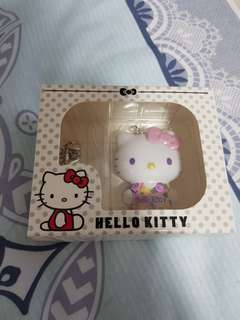 Hello kitty pink in box (NEW)