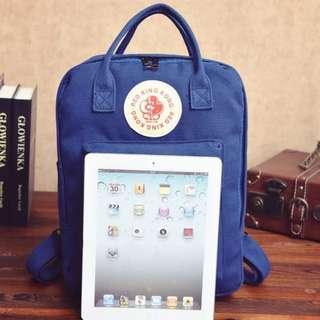 K items - Korea Style Backpack Q200