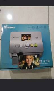 Canon photo prints