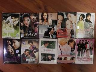 Korean Drama (5 for RM20)