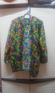 (INCLUDE POST) Kimono kardigan