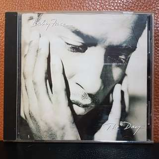 CD》BabyFace - The Day