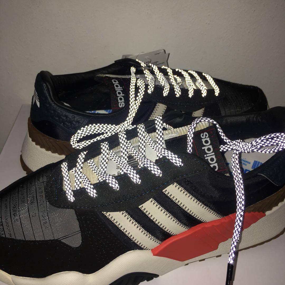 Adidas Alexander Wang Turnout Trainer 6941b403a
