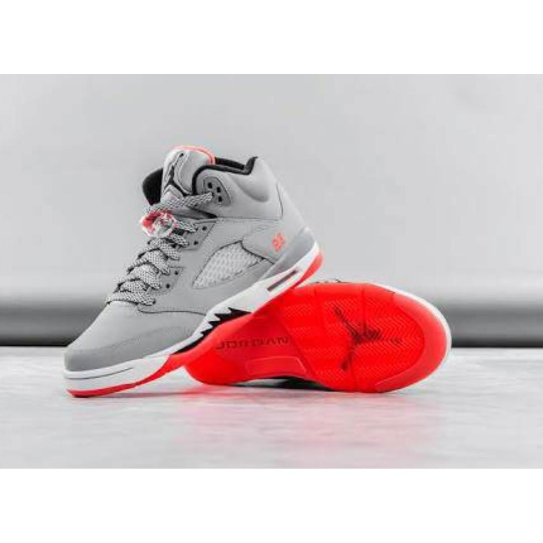 buy popular 4f79c fb055 AIR JORDAN 5 Retro GG (GS)