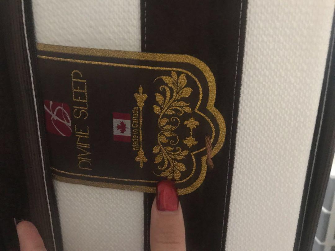 Brand New Mattress! (Queen Size)