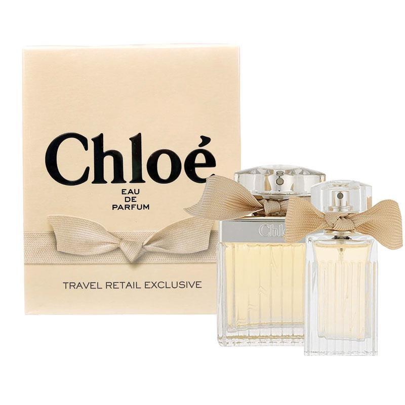 2516d6827dee4 Chloe Signature EDP 75ml 2 Piece Gift Set, Health & Beauty, Perfumes ...