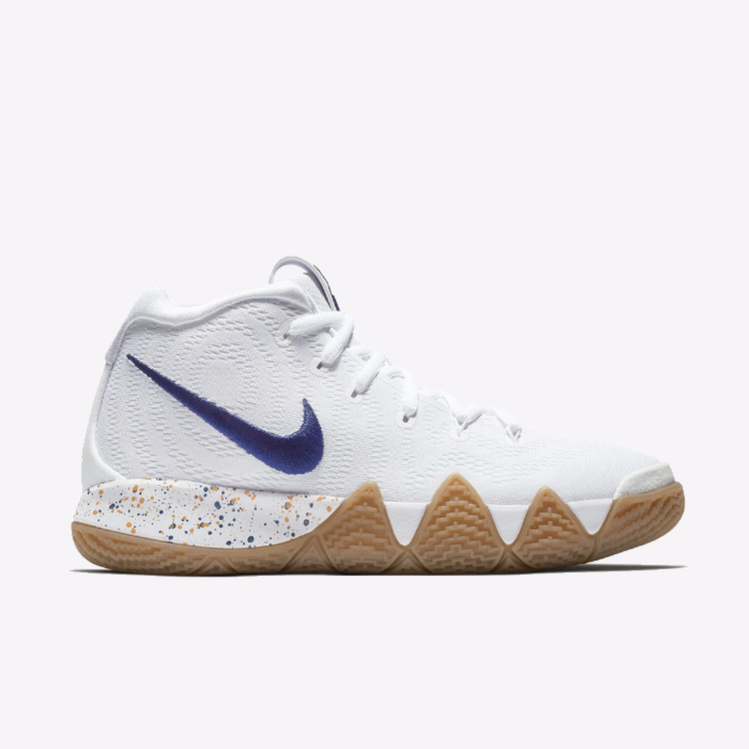 various colors ae697 603c2 KYRIE 4