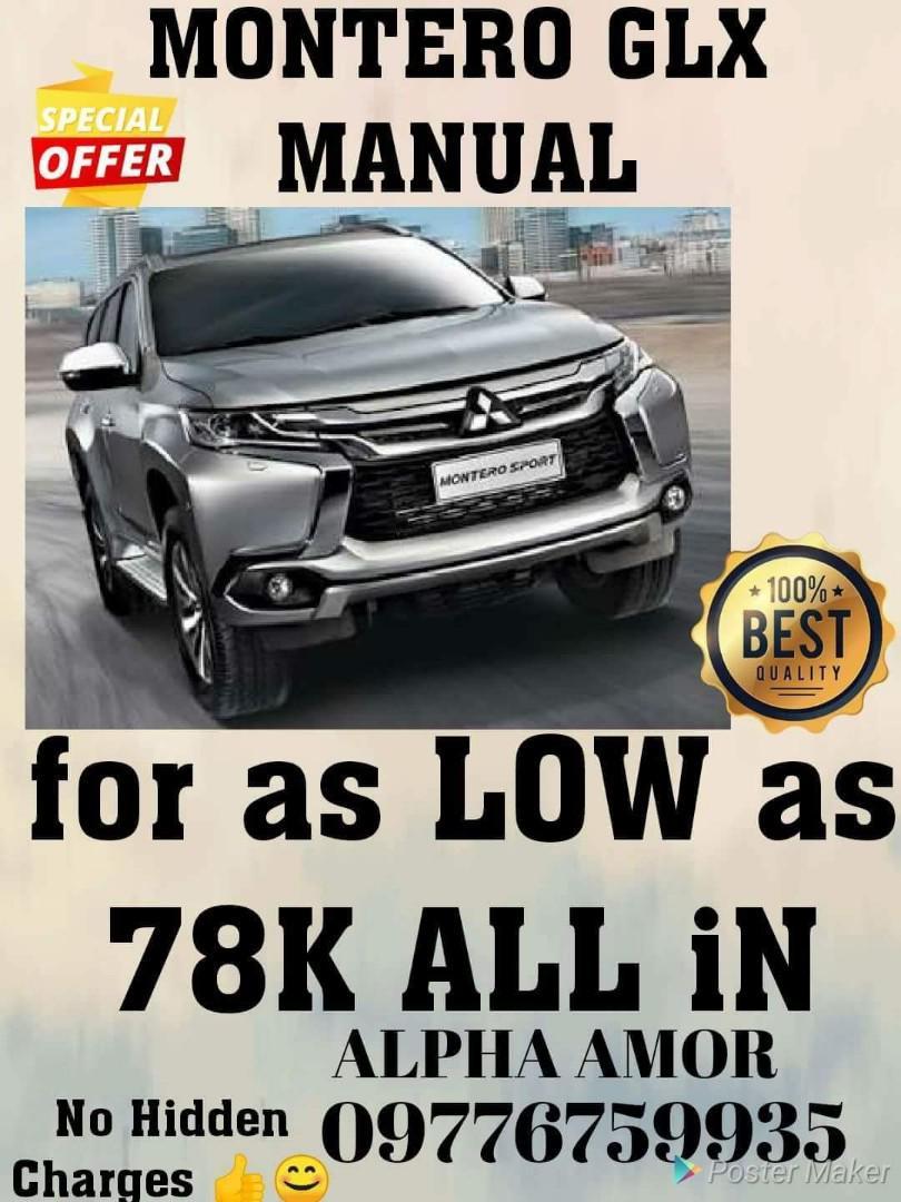 Best Auto Deals >> Mitsubishi Best Auto Deals On Carousell