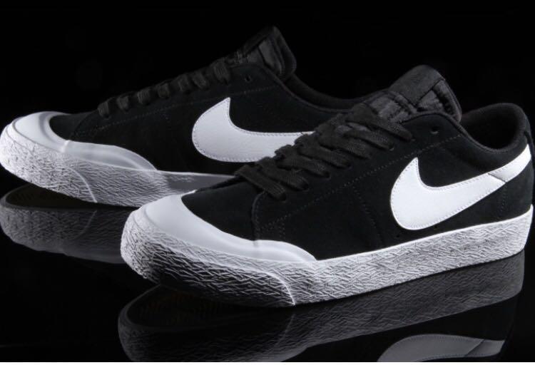 d5d8c28f8107 Nike Sb Blazer Low XT