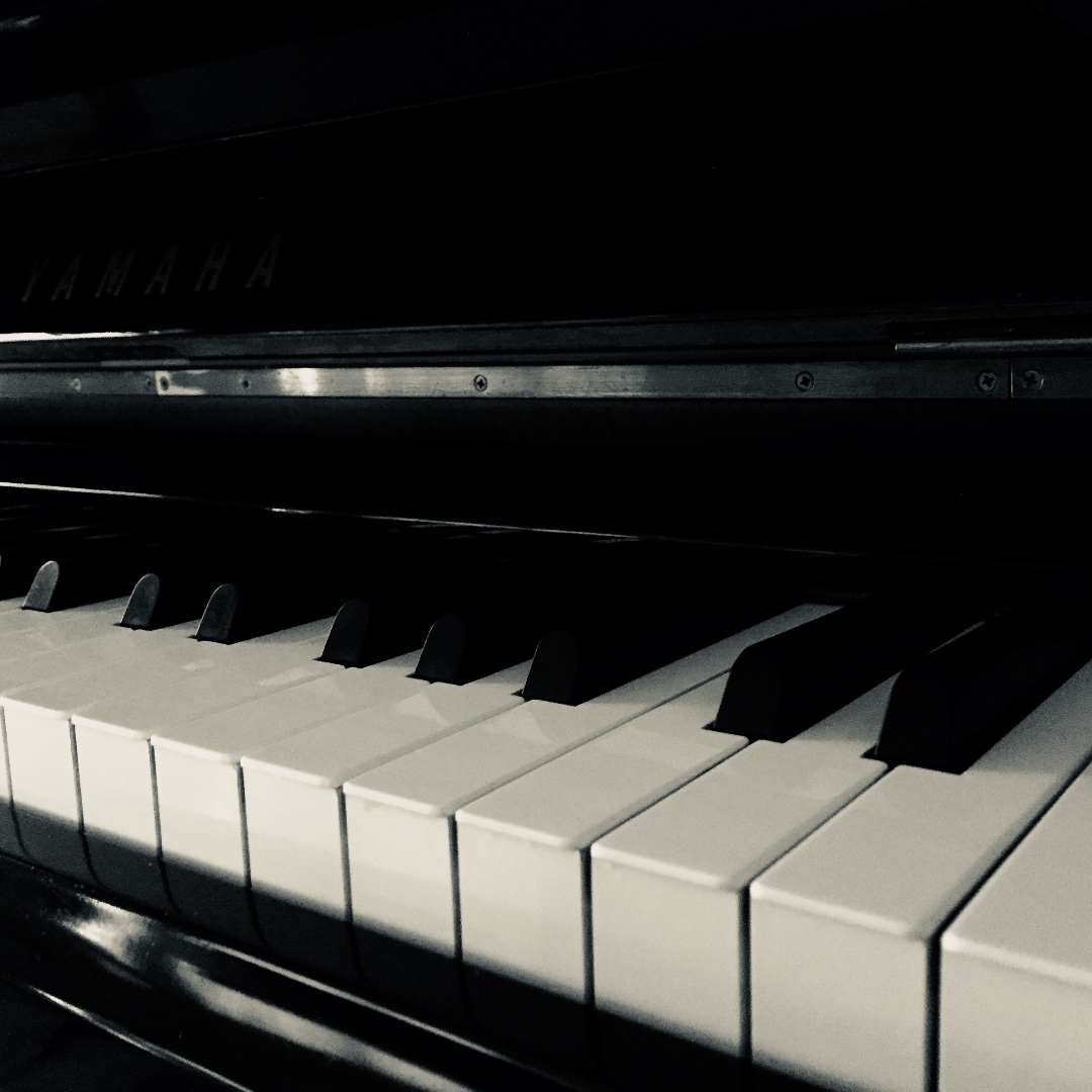 Piano classes available