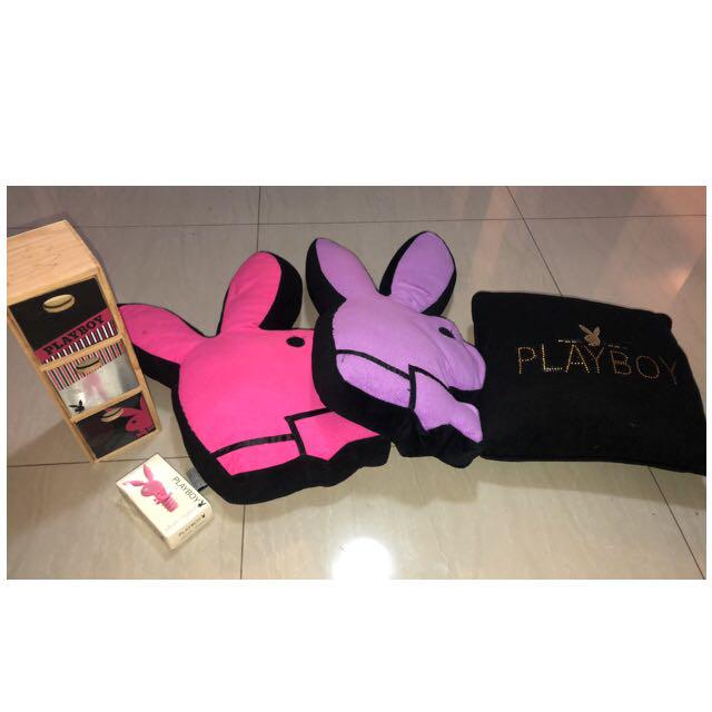 Playboy bundle