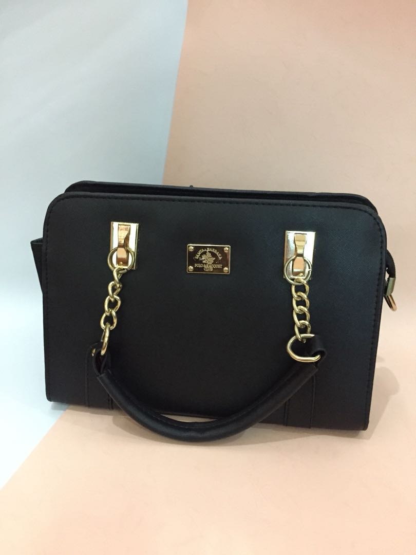 b29e8f5d705 Santa Barbara Polo and Racquet Club Bag, Women s Fashion, Bags   Wallets on  Carousell
