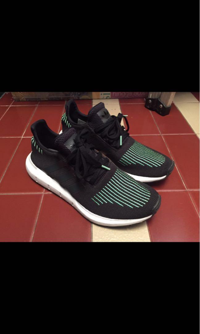 0695ee17e0f1b Sepatu Adidas original - swift run mens (turun harga!)