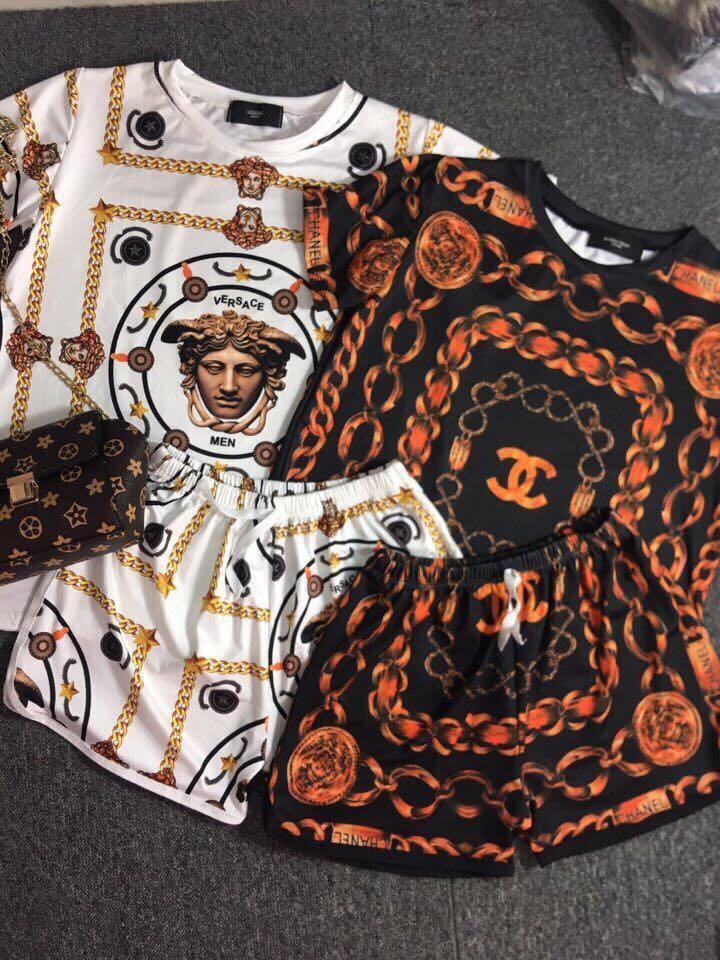 e1bdac93 WTS 2 pieces set home wear for women, Luxury, Apparel, Women's on ...