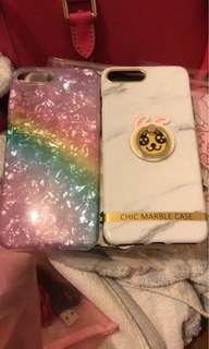I phone 7P/8P case